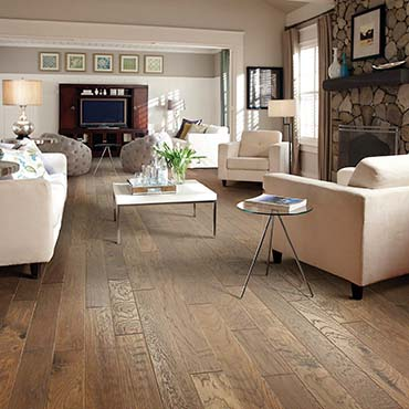 Shaw Hardwoods Flooring in New Lenox, IL
