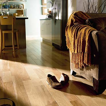 Mannington Hardwood Flooring in New Lenox, IL