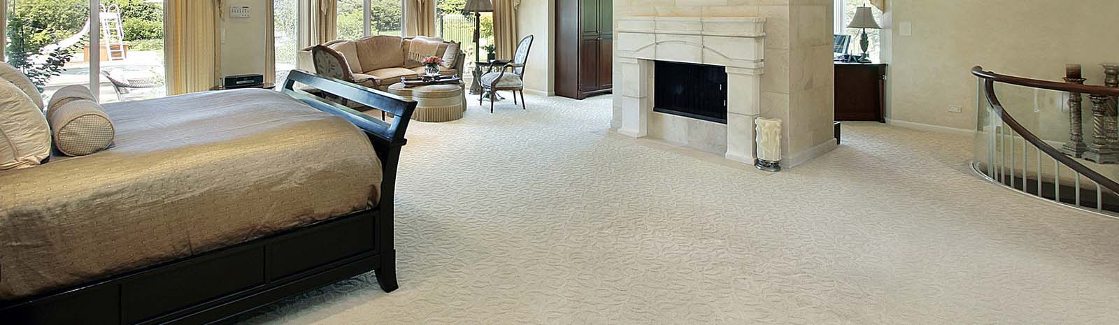 The Flooring Center LLC | Carpeting